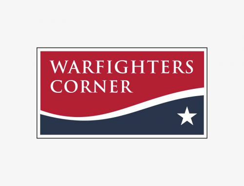 Warfighters Corner